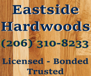 Eastside Hardwoods - Hardwood Floor installation and repair in Kenmore Washington